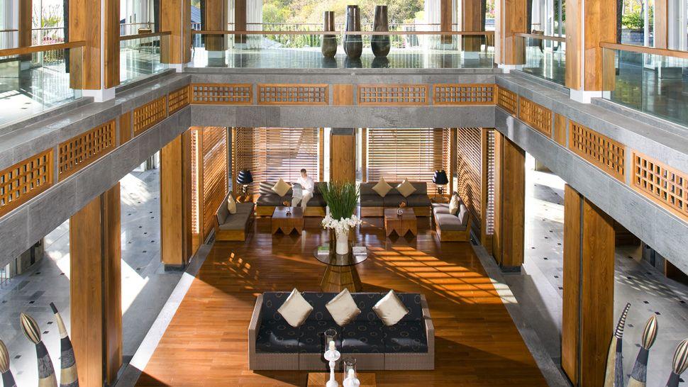 Luxusní dovolená v Číně - Mandarin Oriental Sanya