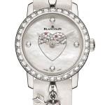 Ikonické dámské hodinky – Blancpain Ladybird