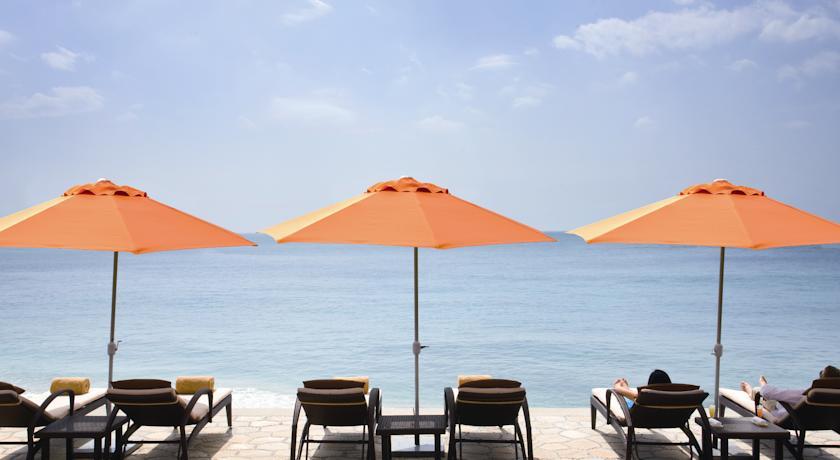 Mandarin Oriental Sanya - luxusní dovolená v Čínské lidové republice