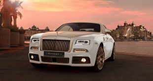 Rolls-Royce-Wraith-Palm-Edition-999