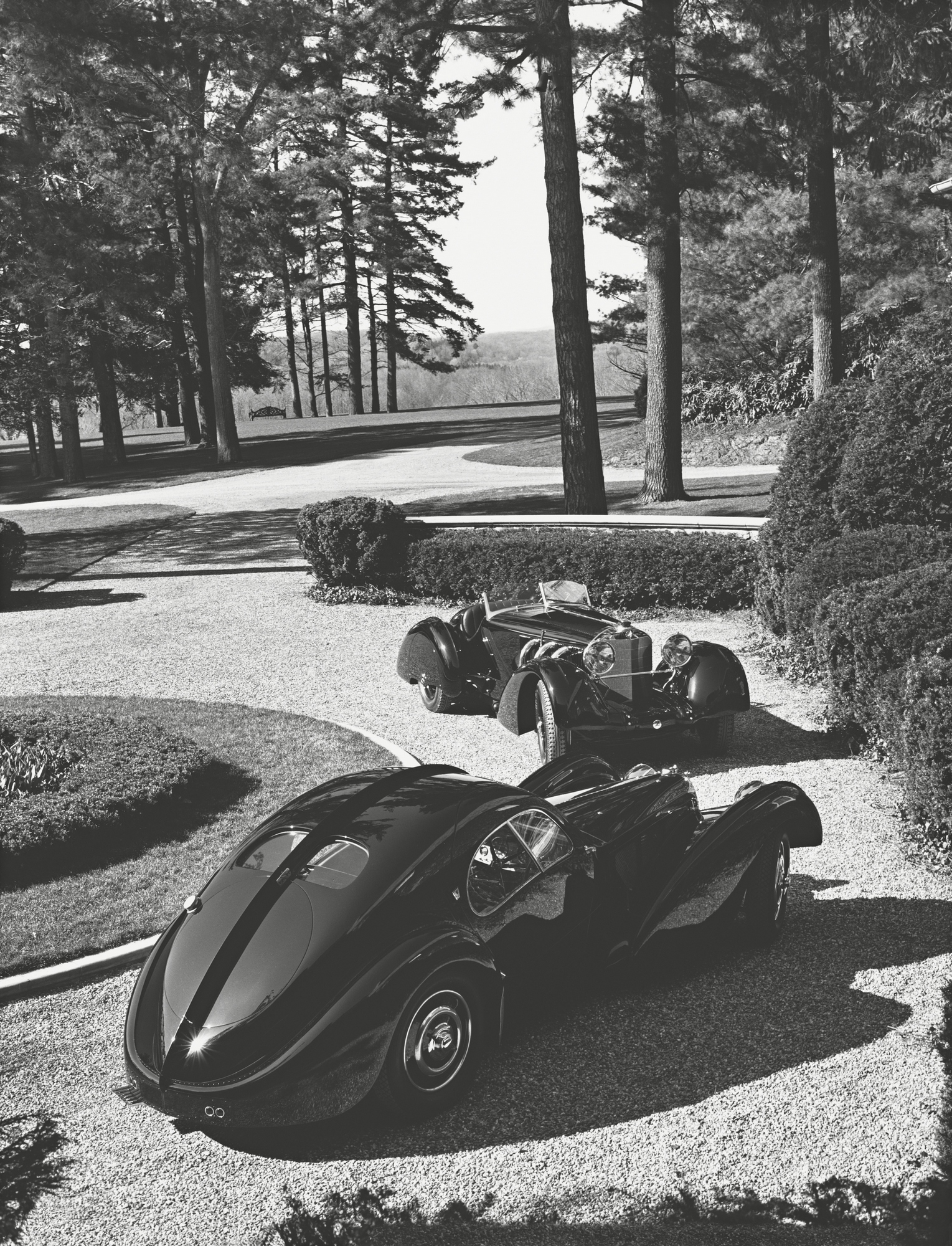 Bugatti Type 57SC Atlantic Coupe Ralph Lauren