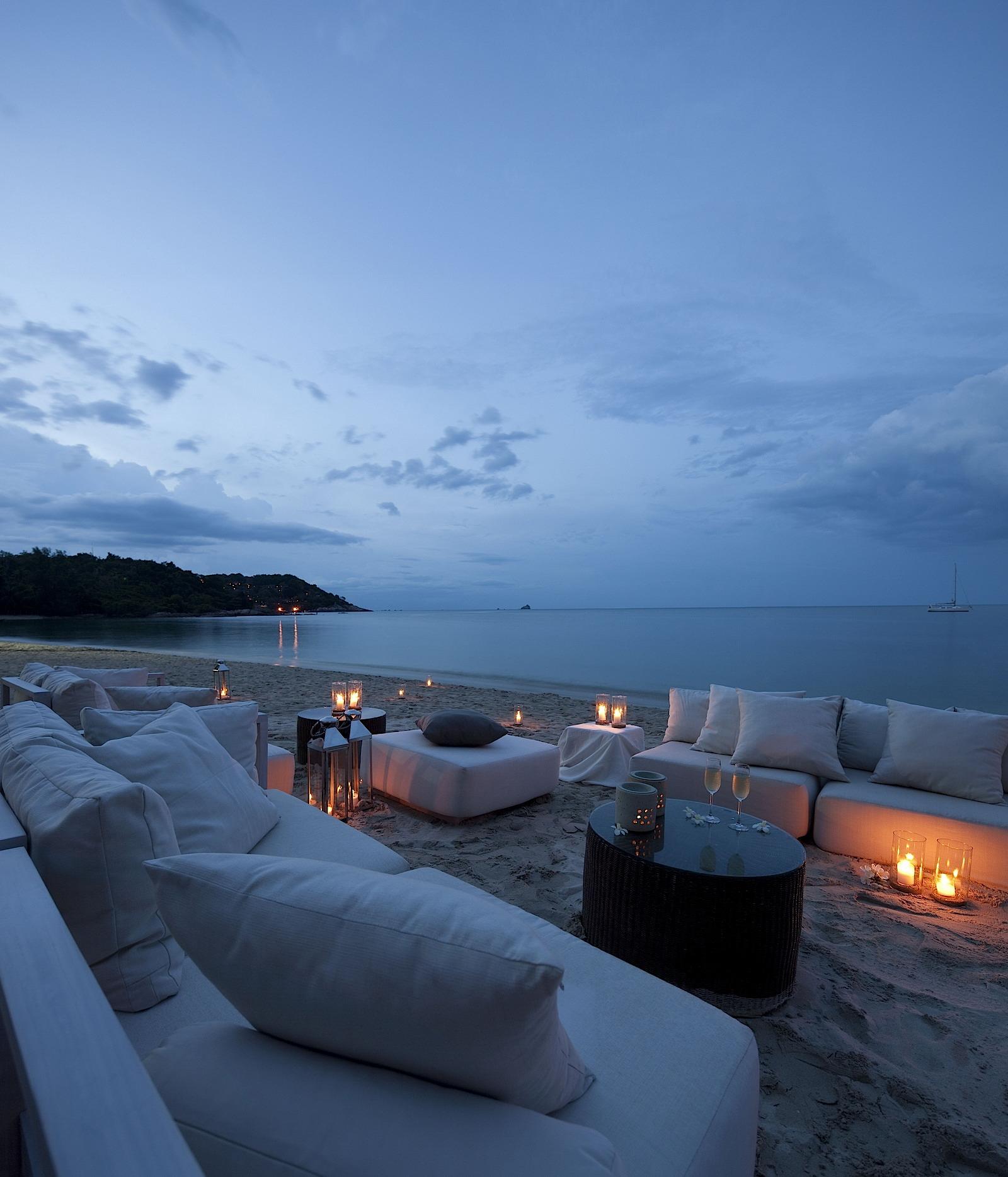 Dovolená Thajsko - SALA Samui Resort And Spa