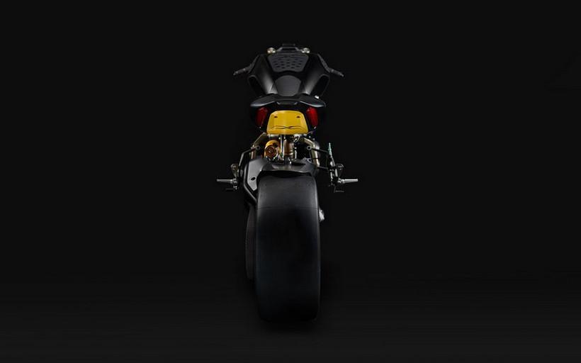 "Ducati ""draXter"" XDiavel koncept"