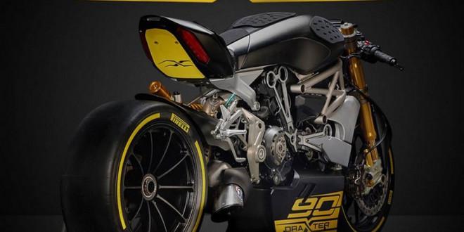 "Ducati draXte"" XDiavel"