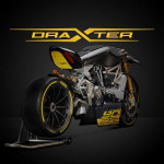 "Ducati ""draXter"" XDiavel"