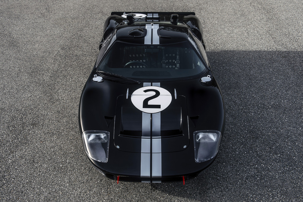 Ford GT40 Anniversary Edition