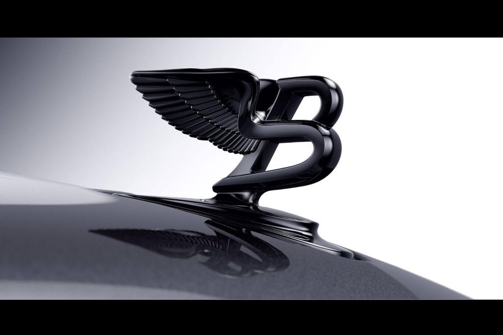 Luxusní Bentley Mulsanne Speed - Beluga Edition