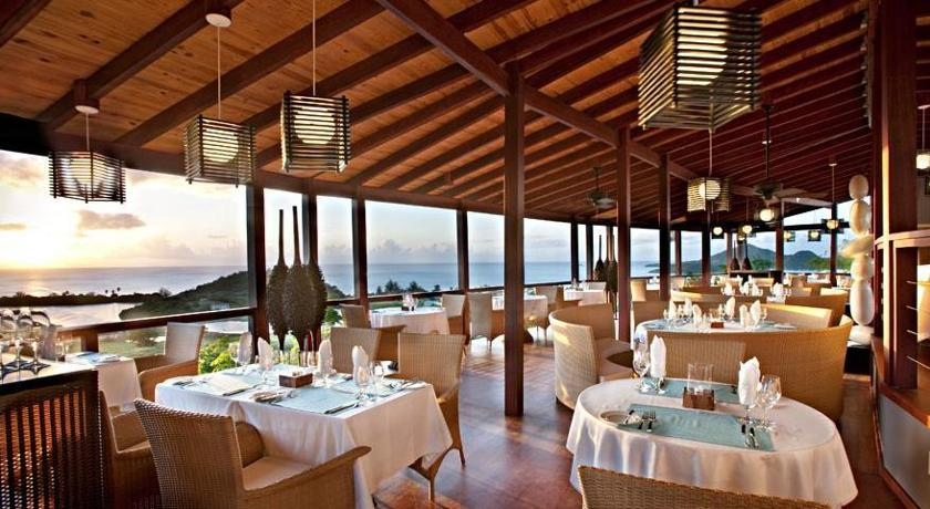 Luxusní dovolená v Karibiku - Sugar Ridge Resort