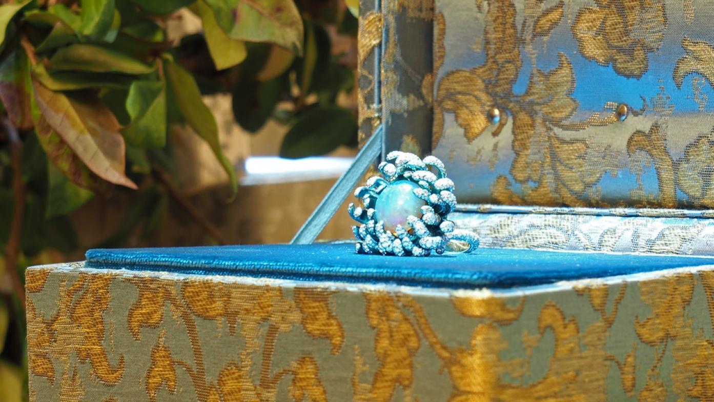 Luxusní šperky pro rok 2016 - Chopard Haute Joaillerie