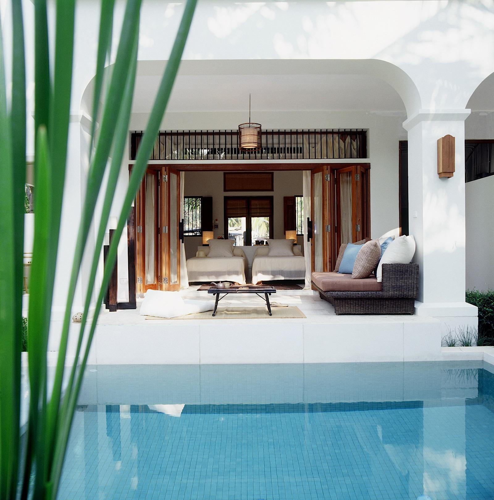 Luxusní dovolená v Thajsku - SALA Samui Resort And Spa