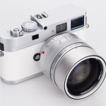 Leica M9-P White Limited Edition – limitovaná edice fotoaparátu za více než 1 milión korun