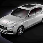 Maserati Levante – luxusní SUV za skvělou cenu