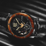 Ralph Lauren Automotive Skeleton – luxusní hodinky ze světa haute couture