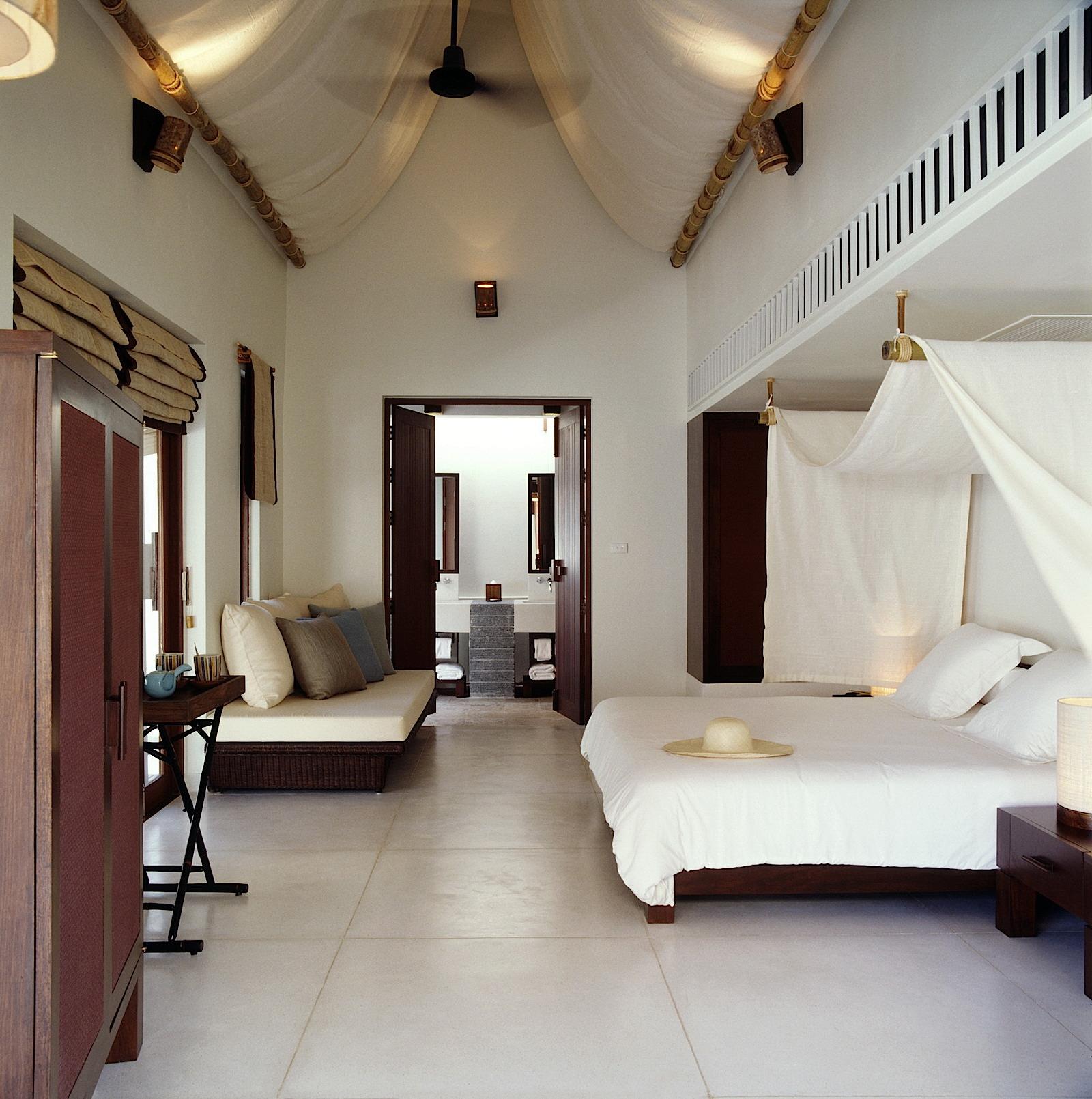 SALA Samui Resort And Spa dovolená Thajsko