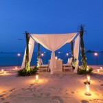 SALA Samui Resort And Spa – luxus na thajském ostrově Koh Samui