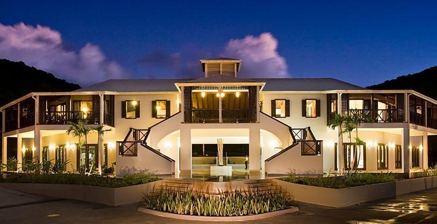 Sugar Ridge Resort - dovolená Antigua