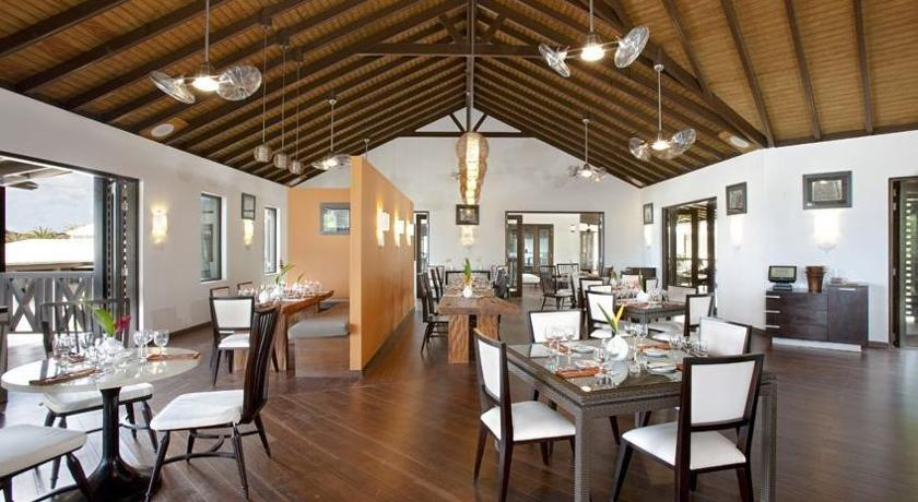 Sugar Ridge Resort luxusní hotelový komplex