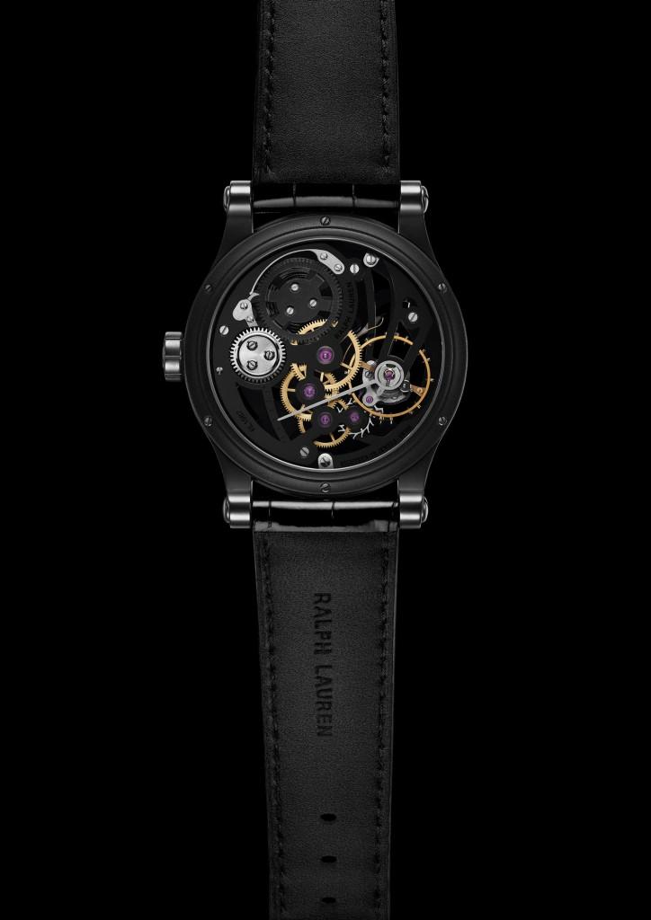 luxusni hodinky Ralph Lauren Automotive