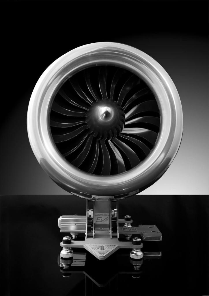 Aviator Veloce Turbojet