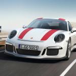 Porsche 911 R – klasika, pro opravdové řidiče