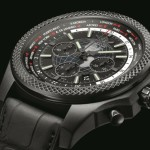Limitovaná edice Breitling for Bentley – B05 Unitime Midnight Carbon