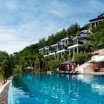 Odpočinkový ráj v Thajsku – Conrad Koh Samui