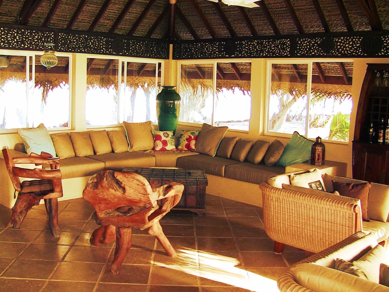 Motu Moie, Tahiti - luxusní ostrov na prodej