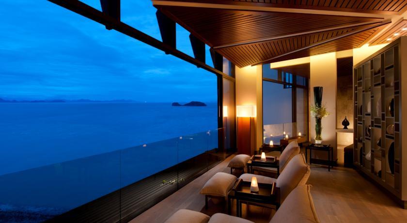 Romanticka dovolená Thajsko - Conrad Koh Samui