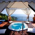 San Domenico Palace Hotel – luxusní dovolená na Sicílii