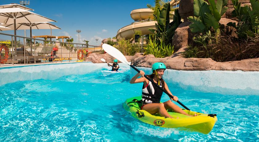 Luxusní dovolená Turecko Regnum Carya Golf & SPA Resort