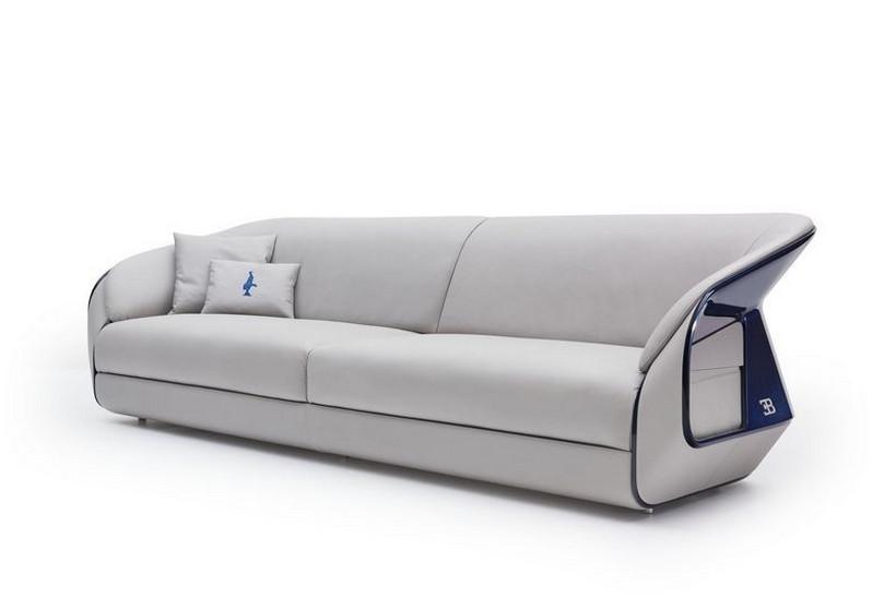 Luxusní nábytek - Bugatti Home Collection