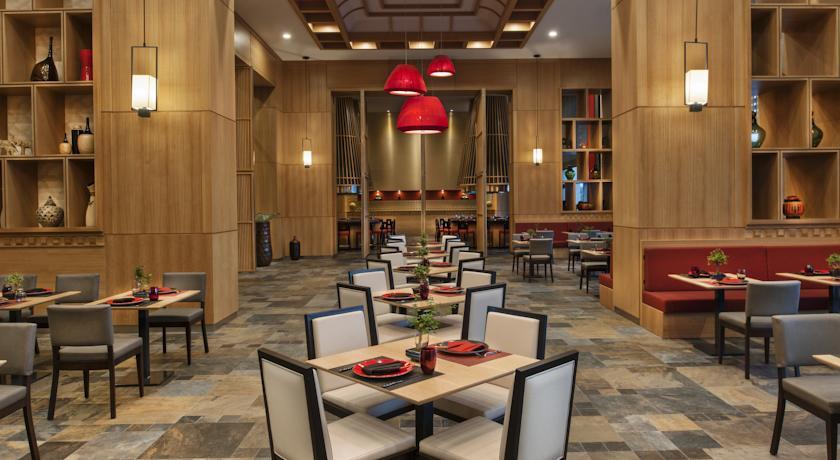 Luxusní dovolená Turecko - Regnum Carya Golf & SPA Resort