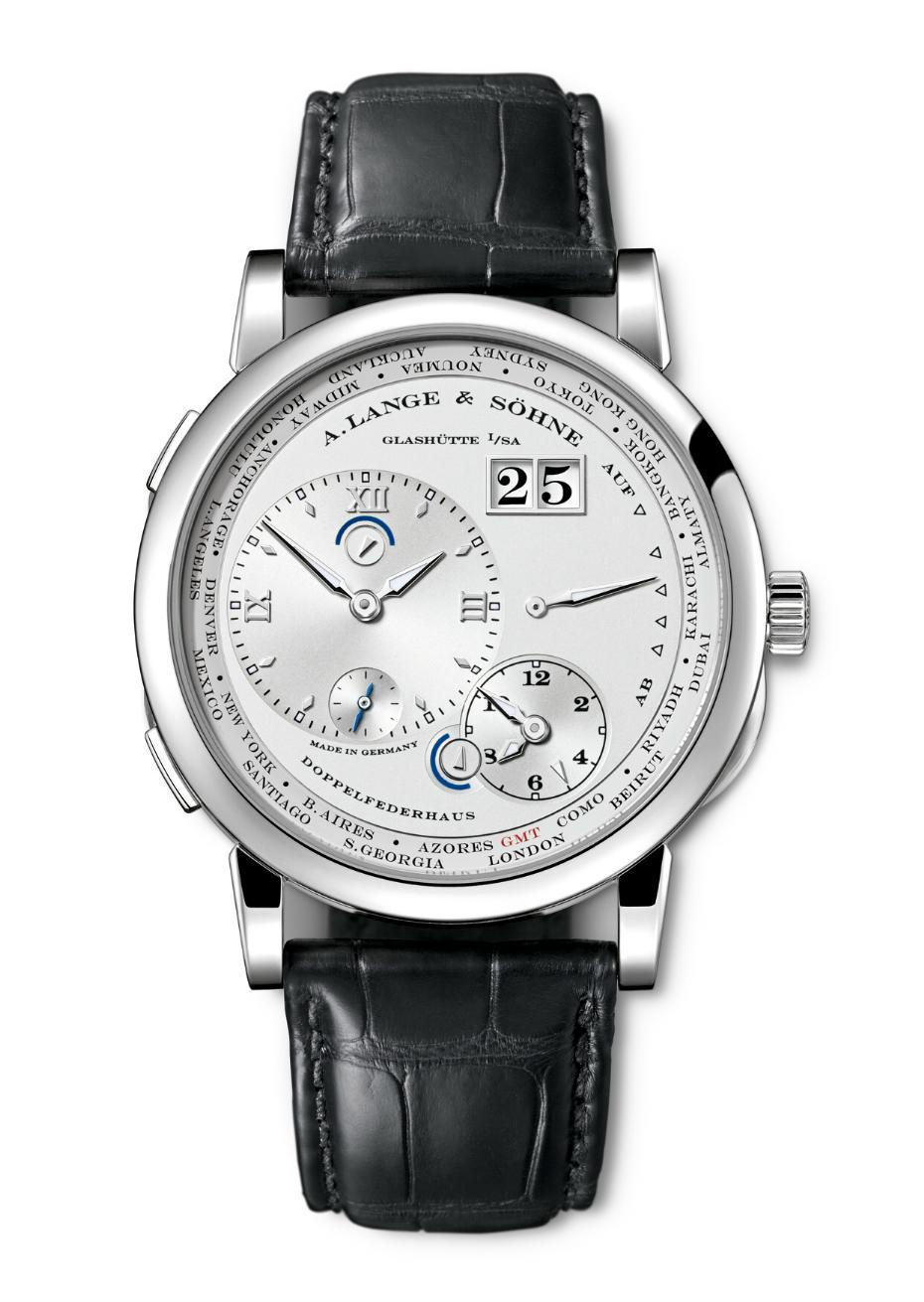 Luxusní hodinky A. Lange & Söhne Lange 1 Time Zone Como Edition