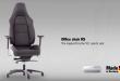 Luxusní sedačka Porsche Office Chair