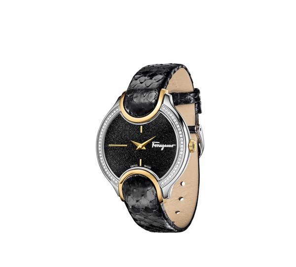 Luxusni hodinky Salvatore Ferragamo - Signature Collection