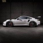 Porsche 911 GT3 RS TechArt Carbon Line