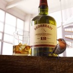 Jan Becher − Pernod Ricard oficiálním distributorem irské single pot still whiskey REDBREAST
