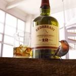 Jan Becher − Pernod Ricard oficiálním distributorem irské single pot still whiskey REDBREAST