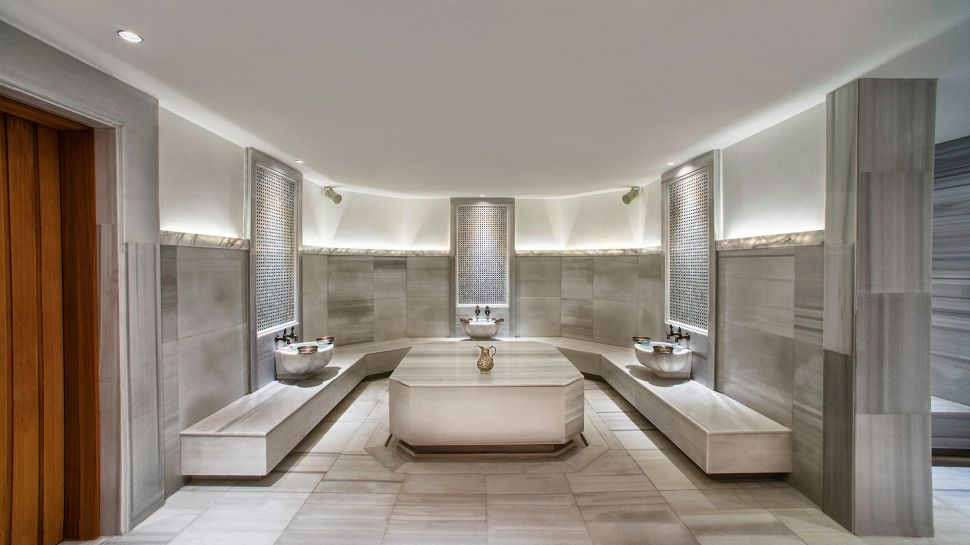 Regnum Carya Golf & SPA Resort – Luxusní dovolená v Turecku