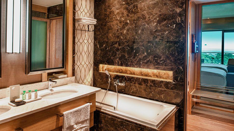 Regnum Carya Golf & SPA Resort luxusní Turecká riviéra