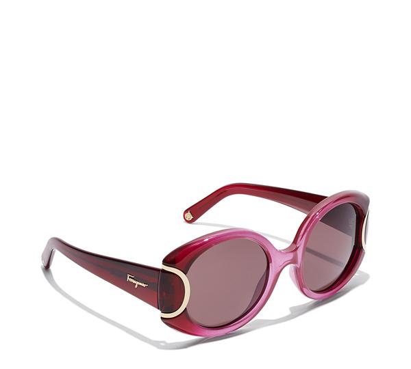 Sluneční brýle Salvatore Ferragamo