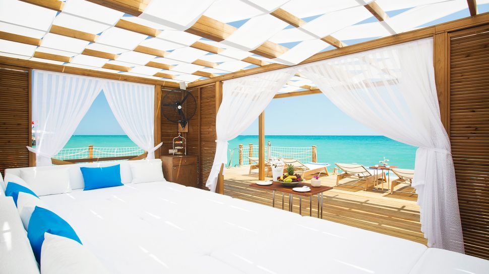 Turecko - luxusní dovolená Regnum Carya Golf & SPA Resort