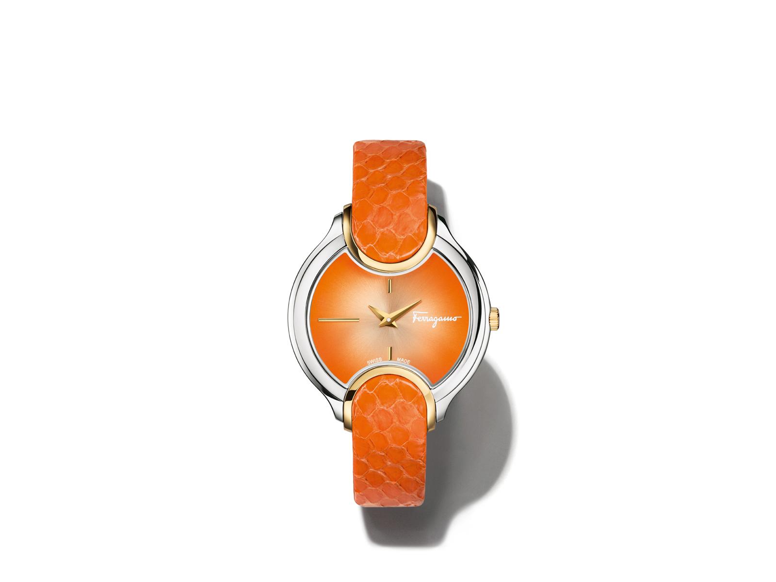 hodinky Salvatore Ferragamo