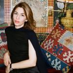 """Oceňovaná filmová režisérka Sofia Coppola – nová """"přítelkyně"""" domu Cartier"""