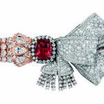 Dior a Versailles – nová kolekce luxusních šperků