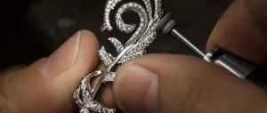 Luxusni sperky Dior Versailles