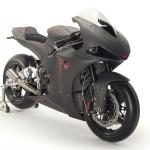 Luxusní závodní stroje od Spirit Motorcycles
