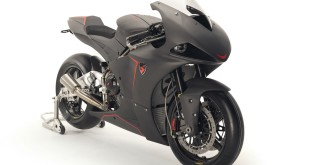 Spirit Motorcycles GP Sport R