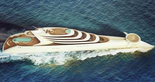 Luxus bez kompromisu – superjachta L'Amage