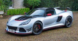 Pekelně rychlá motokára: Lotus Exige Sport 380